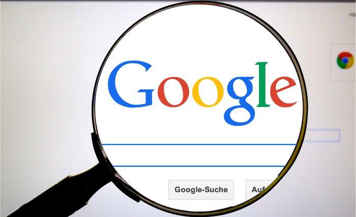 web semantico google