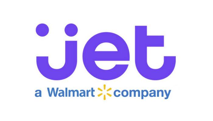Jet e Walmart