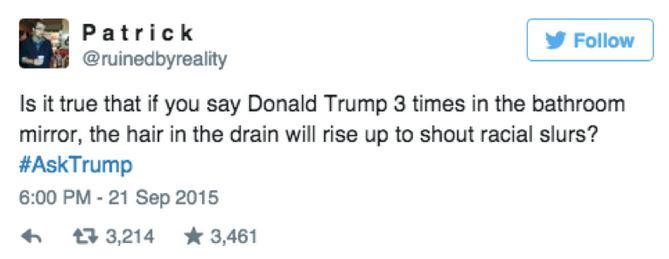 donald trump epic fail 3