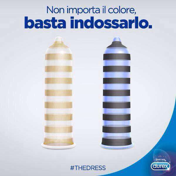 Durex The Dress