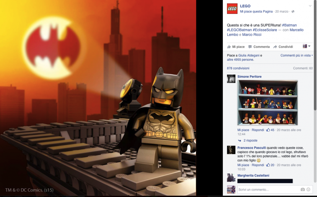 eclipse lego batman