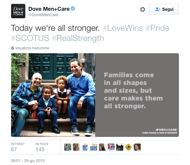 love wins dove men care