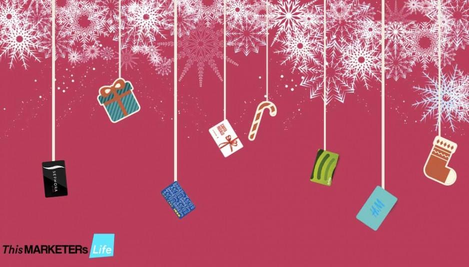A Natale regala lo shopping: scopri la Gift Card dell'Outlet