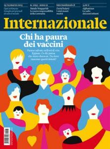 internazionale rivista settimanale