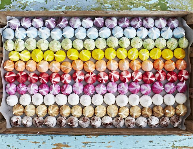 Rainbow-Crate