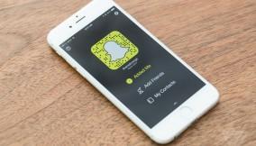 snapchat-stock