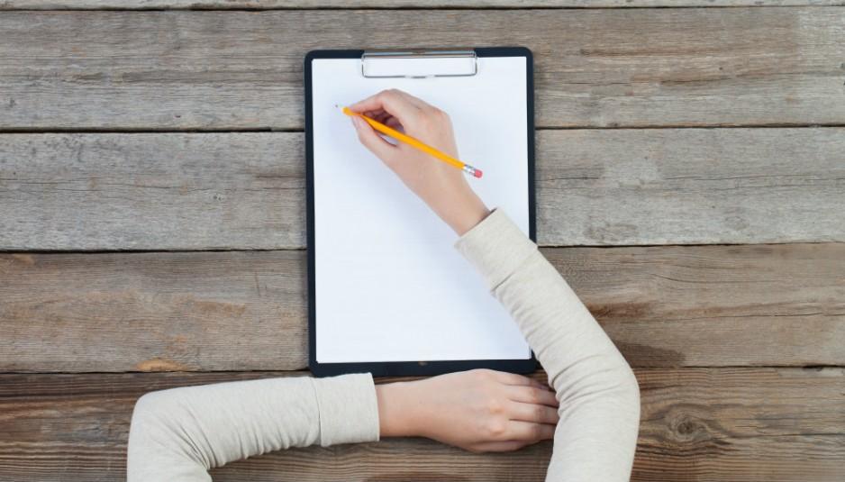 Scrivere per aumentare produttività