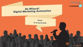 be wizard Media Partner This MARKETERs Life