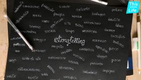 storytelling evidenza