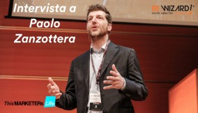 Paolo Zanzottera Intervista This MARKETERs Life