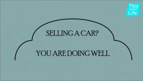 Vendere un'auto? Lo stai facendo bene - Francesco Emiliani
