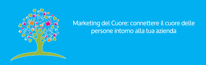 marketing del cuore