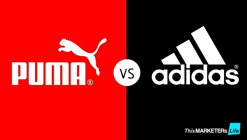 La Storia di Puma, tra Concorrenza e Sponsorship