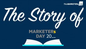 The Story of MARKETERs Day