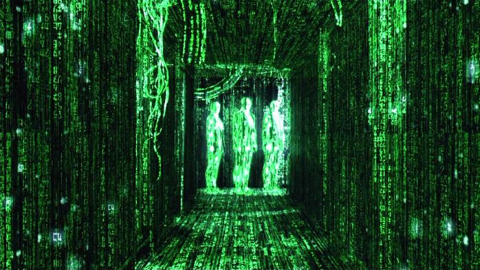 codice di matrix