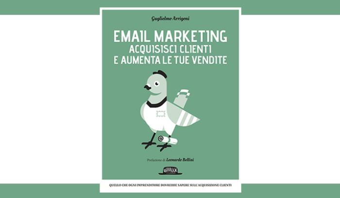 Email Marketing - Guglielmo Arrigoni
