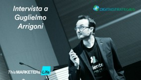 Guglielmo Arrigoni - This MARKETERs Life