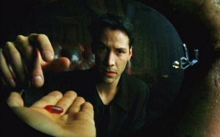Matrix Pille