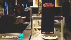Barilla Pasta 3D