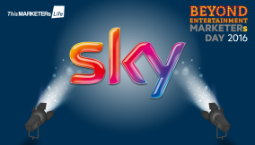 Sky - This MARKETERs Life
