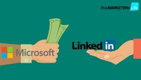 LinkedinMicrosoft
