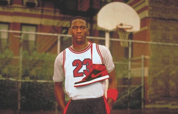 Air Jordan Mike Nike