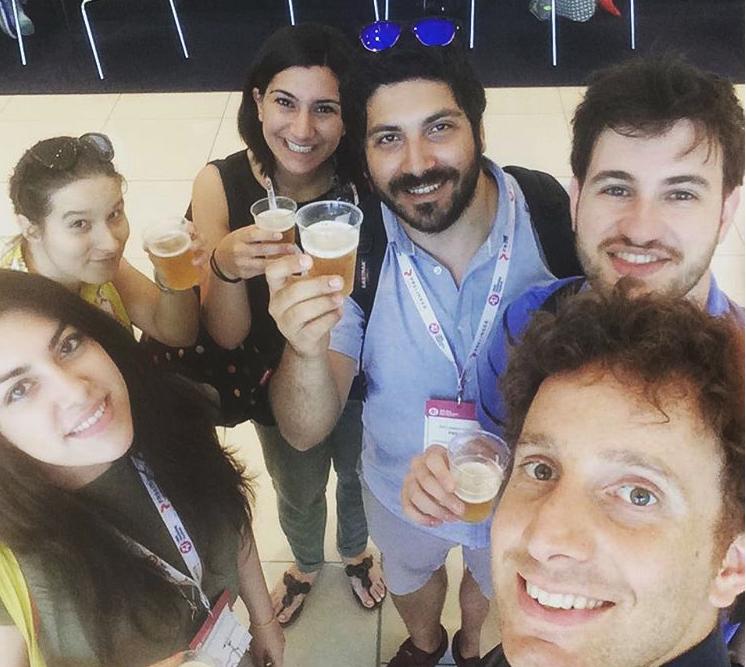web marketing festival 2016 birra