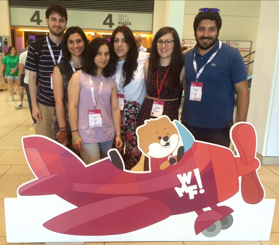 MARKETERs prende il volo con il Web Marketing Festival