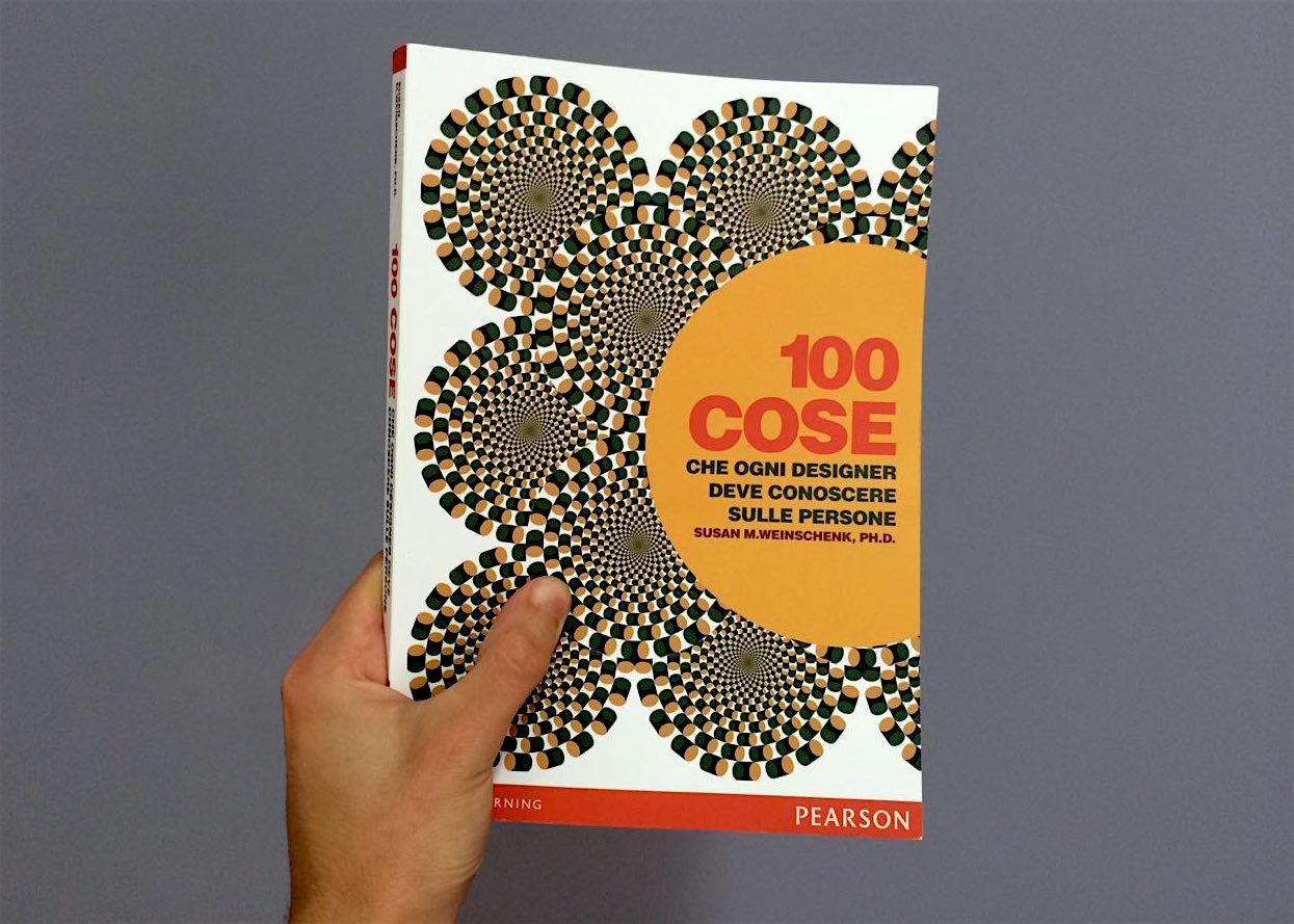 100 cose che ogni designer