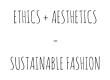 (Est)etica evidenza