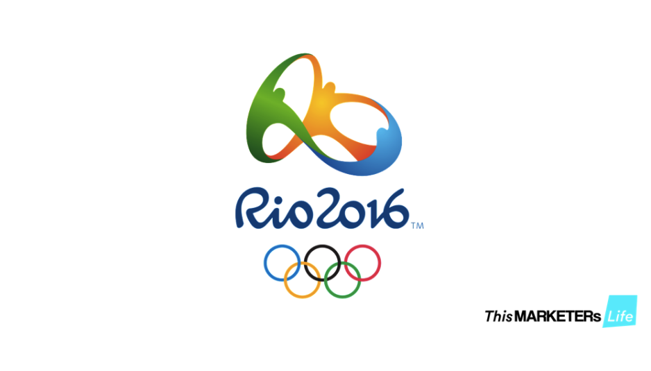 Rio 2016 This MARKETERs Life