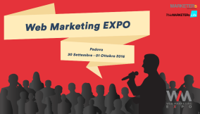 Media Partnership al Web Marketing Expo