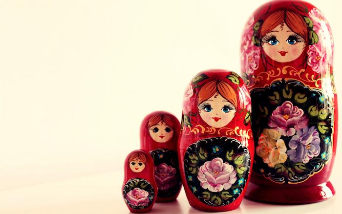 matrioska-