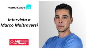 intervista a Marco Maltraversi