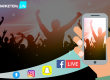 Live Video sui Social