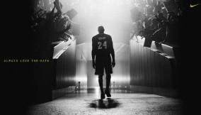 Kobe Nike copertina