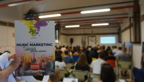 MARKETERs Academy evento