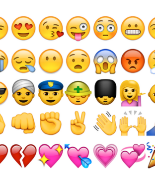 Emoji Marketing This MARKETERs Life