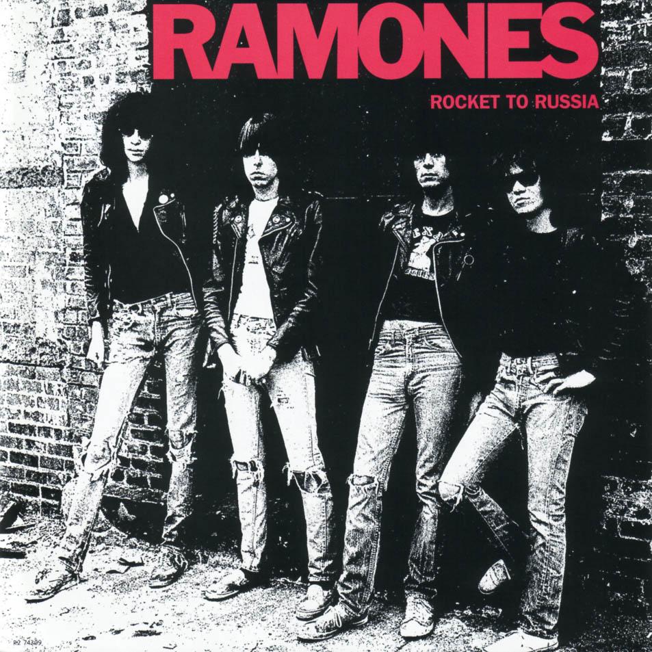 Album music Ramones