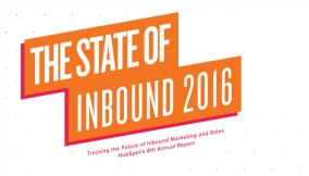 State of inbound