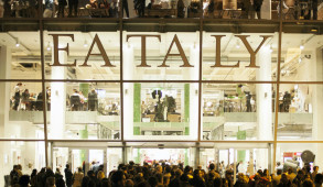 Eataly - This MARKETERs Life
