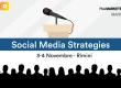 Social Media Strategies Rimini 3-4 Novembre 2016