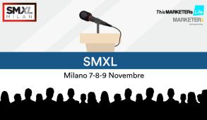 SMXL Milano 2016: MARKETERs Media partnership