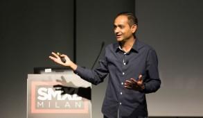 Avinash Kaushik all'SMXL Milan 2016