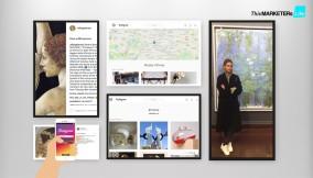 instagram e i musei