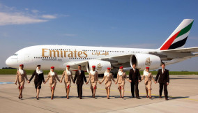 Emirates Airlines - This MARKETERs Life