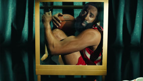 Ingabbiare James Harden