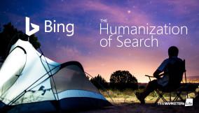 bing humanization of search