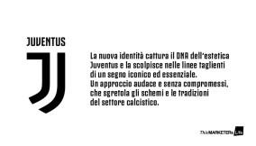 Juventus nuovo logo 2017