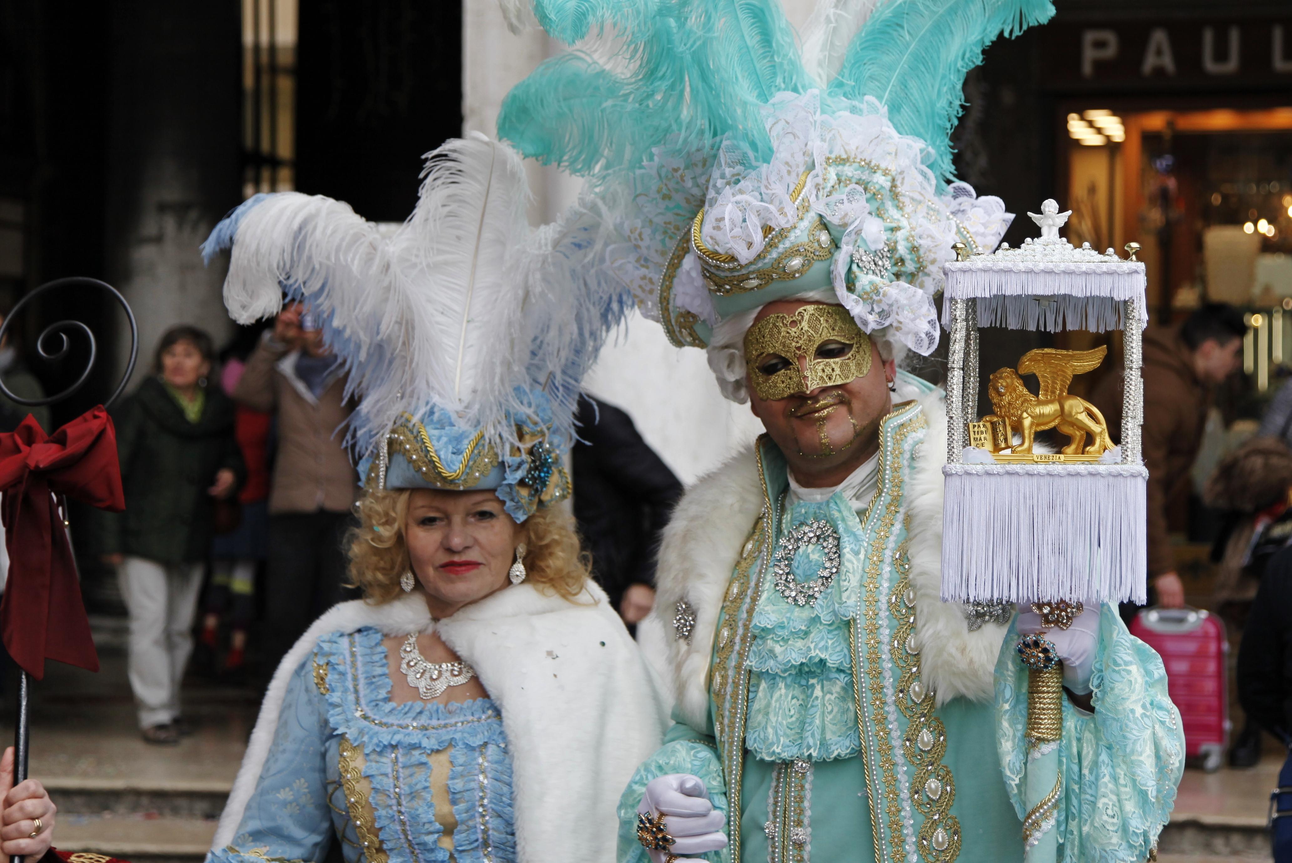 Carnevale 3
